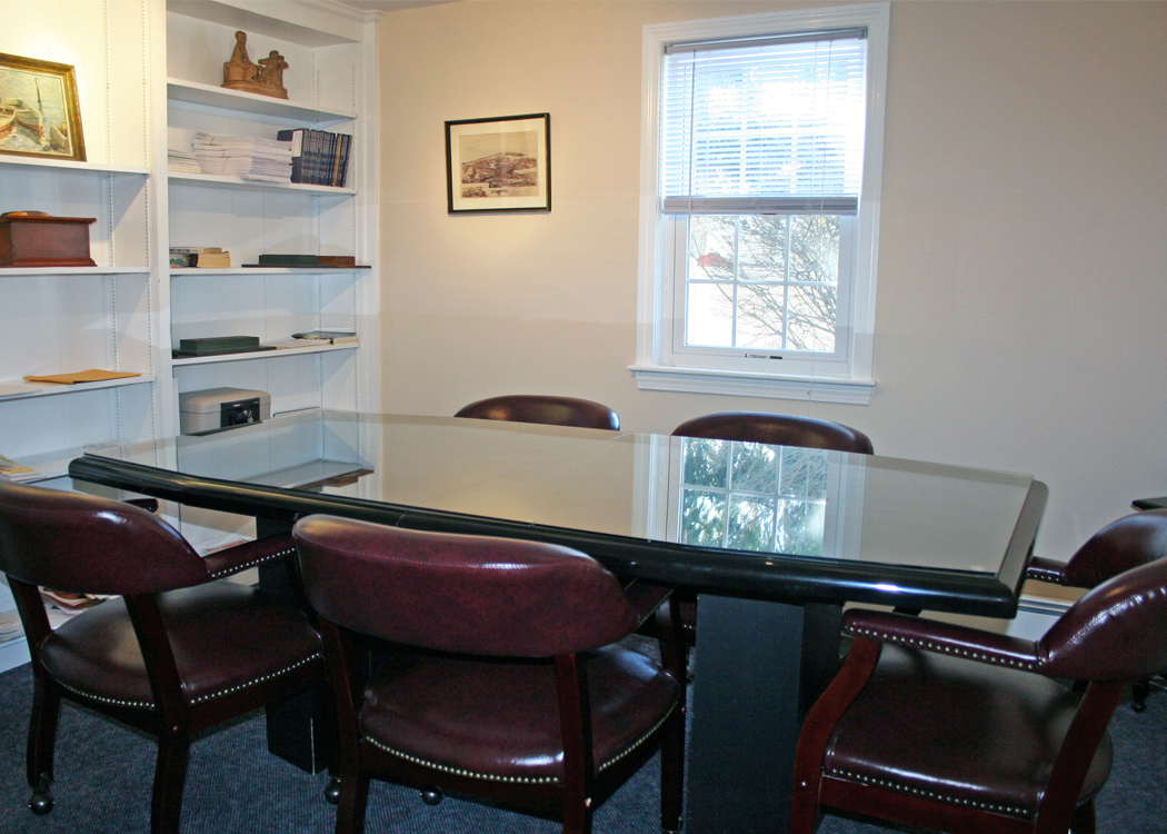 Cape Cod Dispute Center - Meeting Rooms